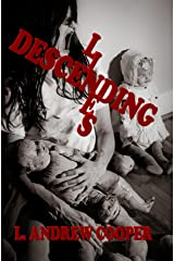Descending Lines Kindle Edition