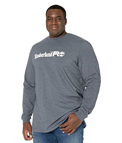 Timberland PRO Base Plate Long Sleeve Graphic T-Shirt Tall
