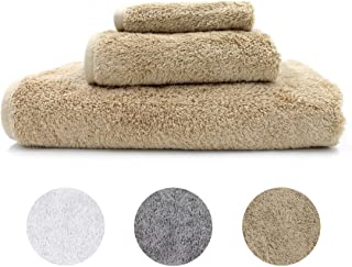 Winter Park Home Co. Royal Supima Collection - Linen Bath Towel (30