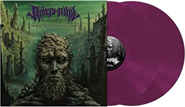 Rivers of Nihil - Where Owls Know My Name (2019) LEAK ALBUM