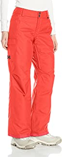 Women's UA ColdGear Infrared Chutes Insulated Pants