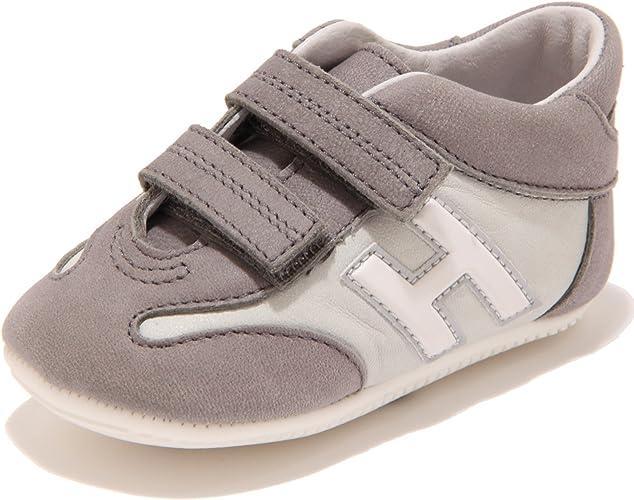 6359I sneakers bimbo culla HOGAN JUNIOR olympia scarpe cradle ...