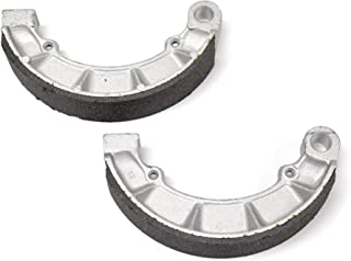 Honda VT1100 VT 1100 C Shadow 95-96 Rear Standard Brake Shoes by Niche Cycle Supply
