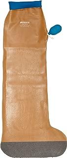 DryPro Waterproof Vacuum Sealed Prosthetic Leg Cover, Large
