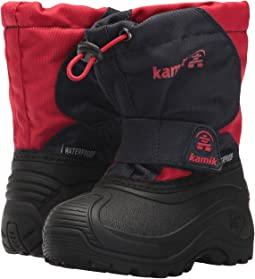Kamik Kids - Snowfoxwp (Toddler/Little Kid/Big Kid)