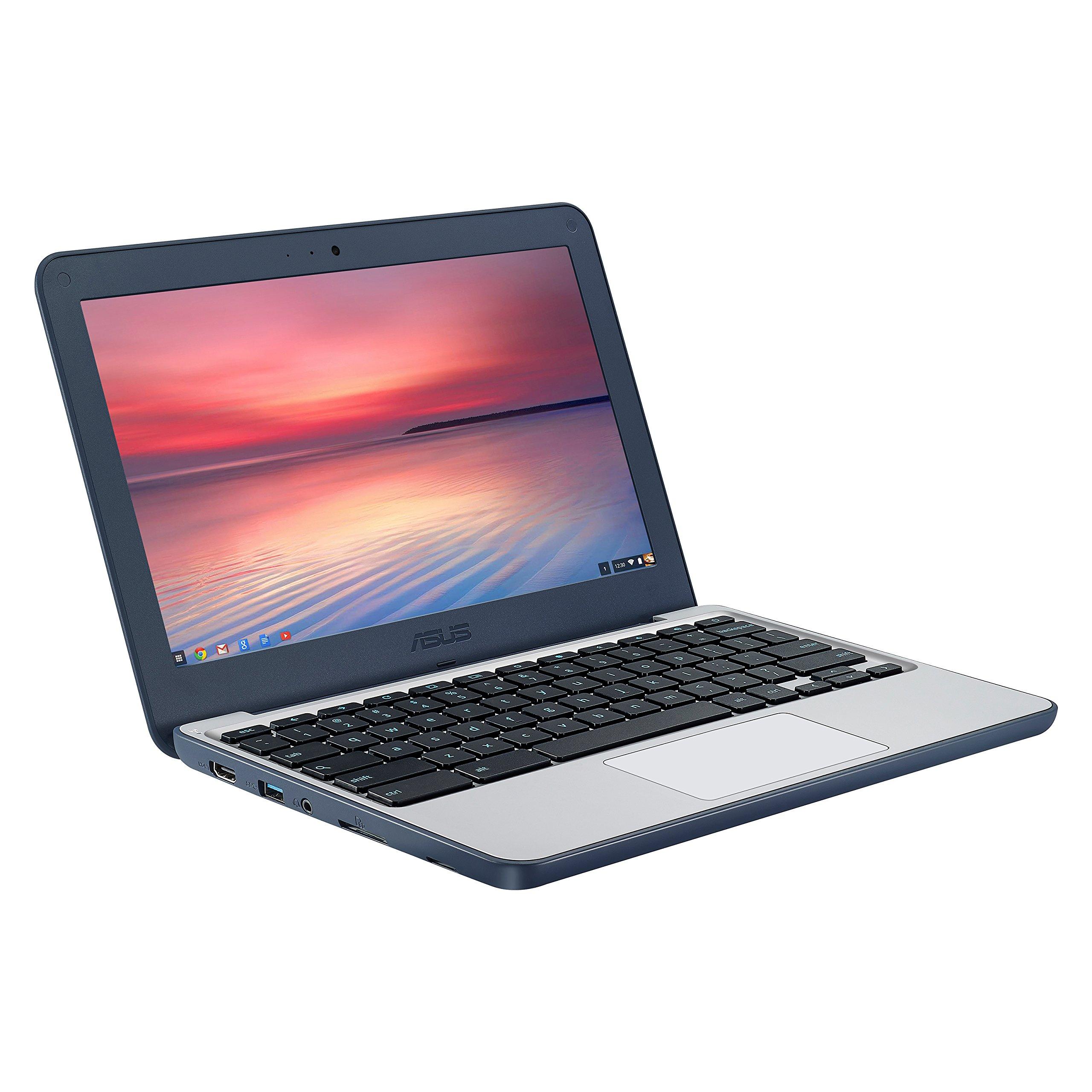 ASUS Chromebook C202SA YS04 Ruggedized Resistant