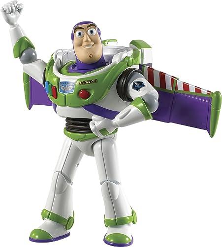 la mejor oferta de tienda online Toy Story Delux Figure BUZZ BUZZ BUZZ [Toy] (japan import)  Envío 100% gratuito