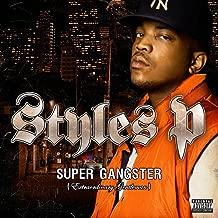 Super Gangster (Extraordinary Gentleman) [Explicit]