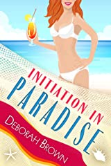 Initiation in Paradise (Florida Keys Mystery Series Book 17) Kindle Edition