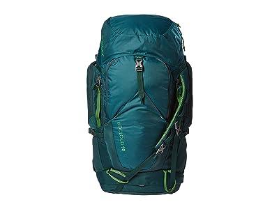 Kelty Redcloud 90 (Ponderosa Pine 1) Backpack Bags