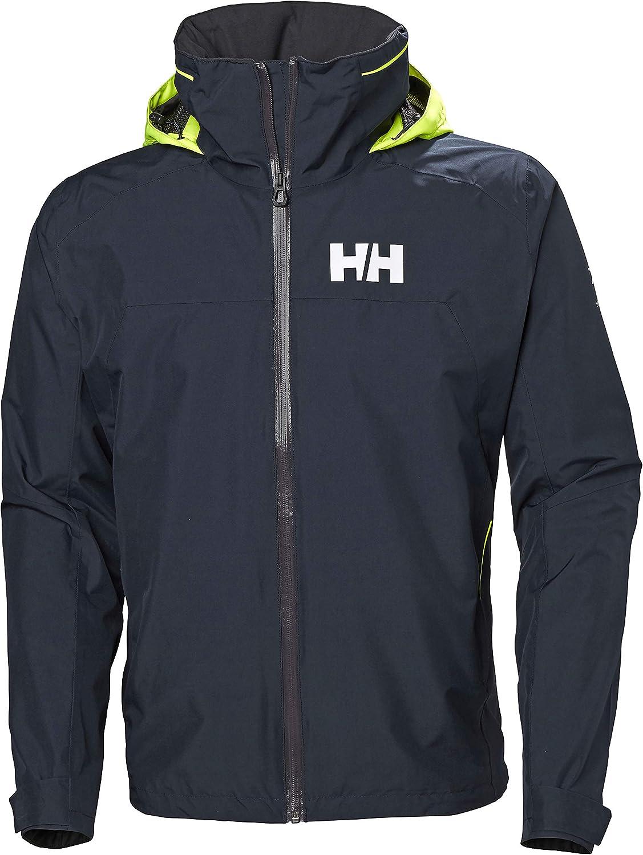 Helly-Hansen Financial sales sale Men's HP Jacket Fjord Rare