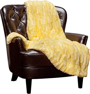 Best soft yellow blanket Reviews