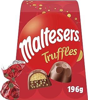 Maltesers Truffles Gift Box, 196 g