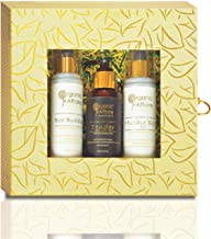 Organic Affaire Baby Care Gift Set - Mama's Love (Pack of 3)