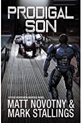 Prodigal Son (Rise of the Peacemakers Book 5) Kindle Edition