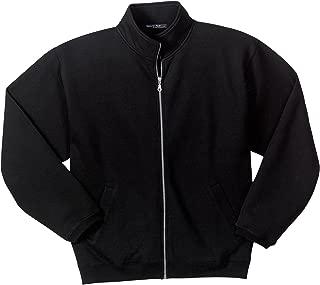 Sport Tek Full-Zip Sweatshirt