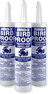 bird proofing products