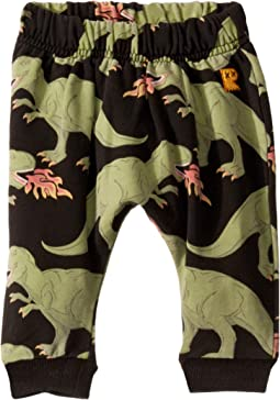 Godzilla Drop Crotch Pants (Infant)