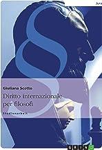 Diritto internazionale per filosofi (Italian Edition)