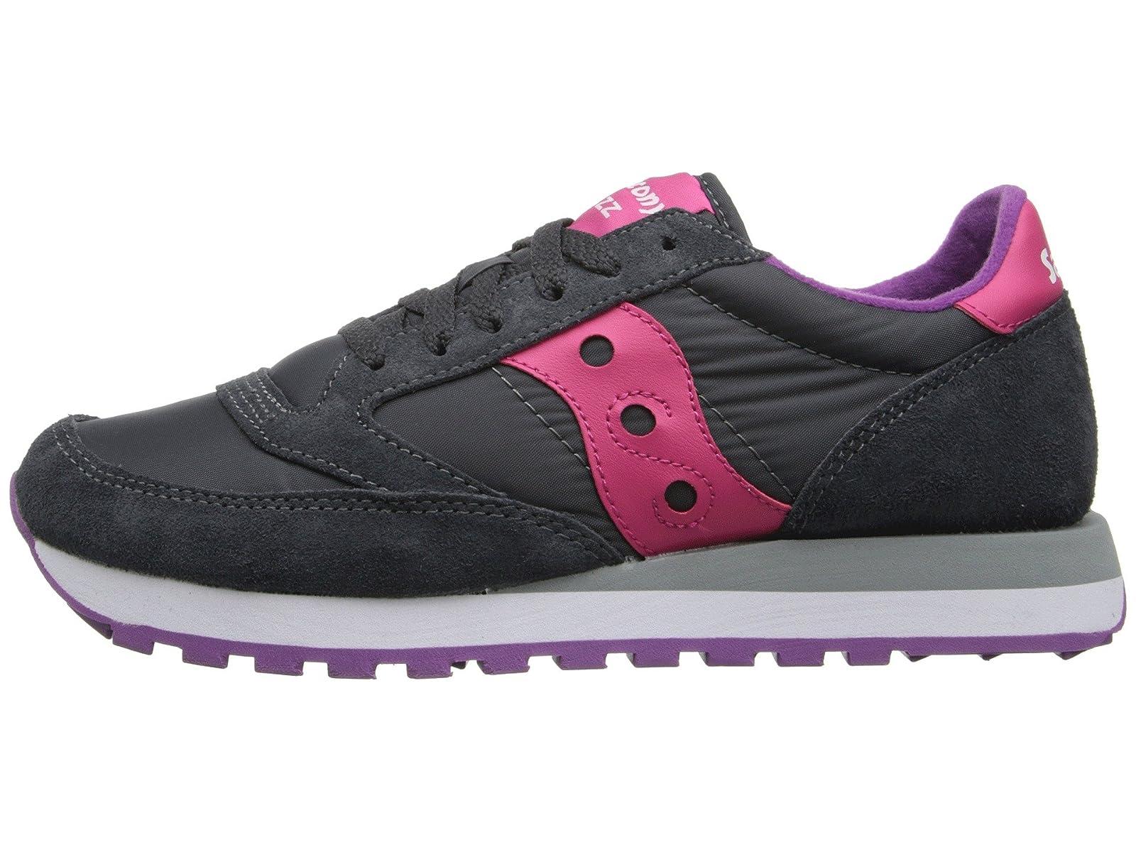 Woman-039-s-Sneakers-amp-Athletic-Shoes-Saucony-Originals-Jazz-Original thumbnail 12