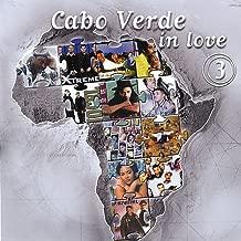 Cabo Verde In Love - Vol 3