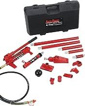 Blackhawk Automotive B65114 Porto-Power Hydraulic Collision Repair Kit - 4 Ton