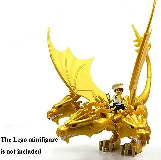 il RE DEI MOSTRI TRE TESTE Dragon King Ghidorah Figura Modello GODZILLA