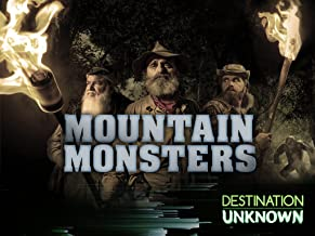 Best watch mountain monsters season 5 episode 5 Reviews