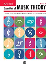 Alfred's Essentials of Music Theory, Bk 1 Book PDF