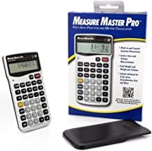 $125 » 3 Pack Caluculated Industries 4020 Measure Master Pro Feet-Inch-Fraction and Metric Dimensional Calculator