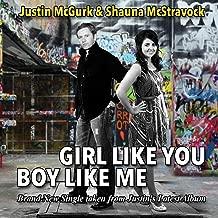Best a boy like me a girl like you Reviews