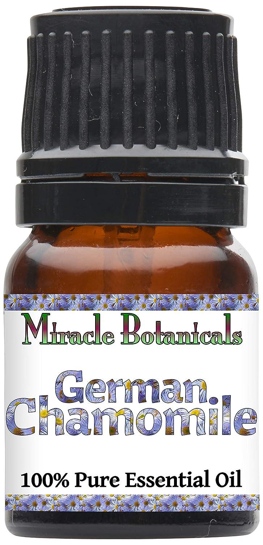 Blue Chamomile Essential Oil