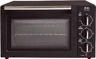 Minuterie de table compacte de cuisine de four électrique de mini grille-pain de 14L 1200W