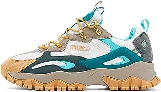Fila Men's Ray Tracer Tr 2 Sneaker