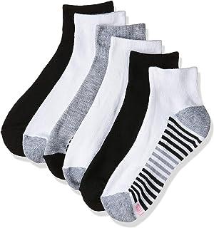 Hanes womens 4A3/6 Socks