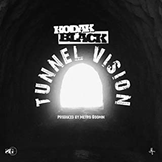 tunnel vision clean