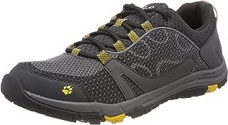 Jack Wolfskin Men's Activate Low M Hiking Shoe