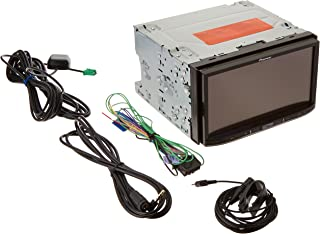 Pioneer AVIC-7200NEX in Dash Double Din 7
