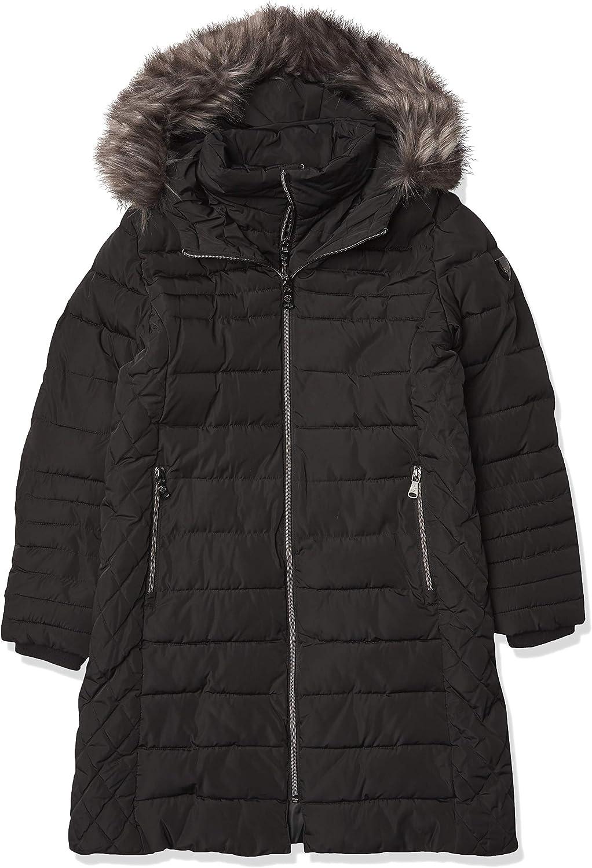 Vince Camuto Kids Outerwear Women's Heavyweight Warm Winter Parka Jacket Coat