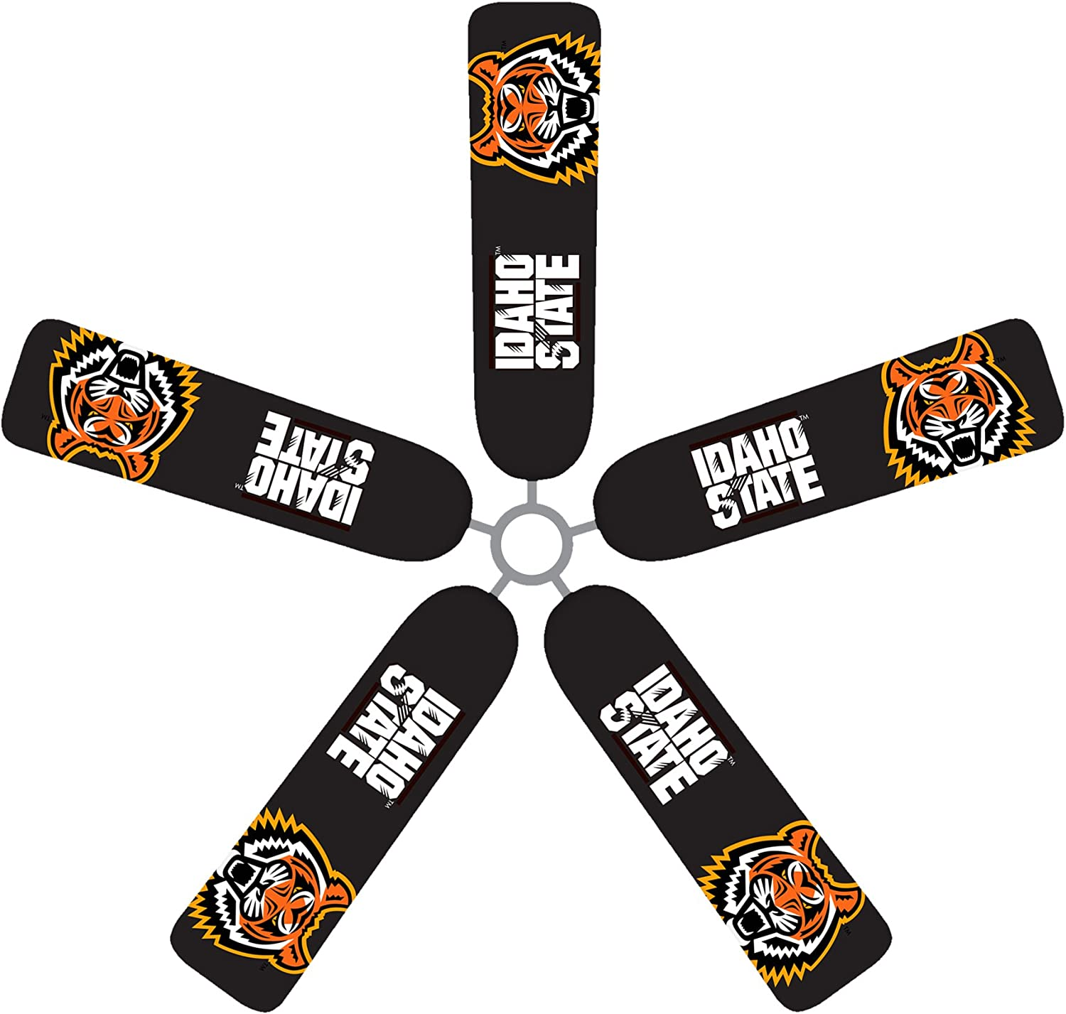 Fan Selling rankings Blade Designs 6614 Ceiling Covers Idaho State Ranking TOP1 Uni