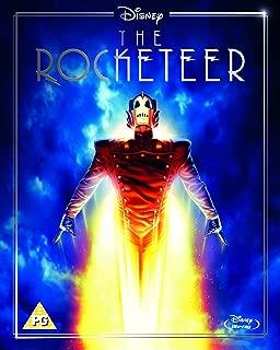 Rocketeer, The 2018  Region Free