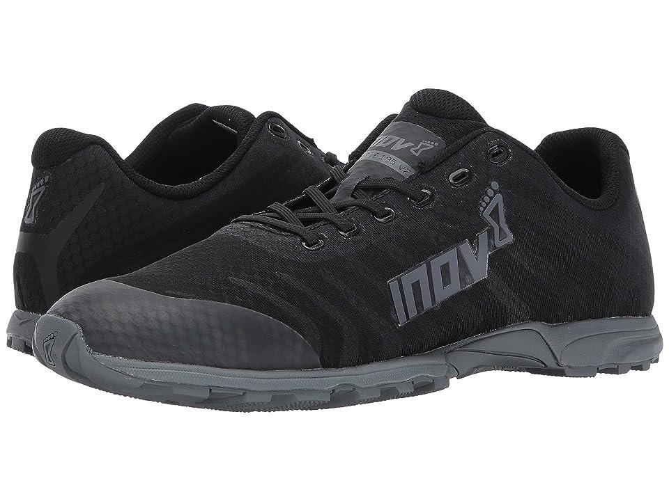 inov-8 F-Lite 195 V2 (Black/Grey) Men
