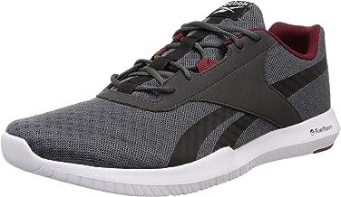 Reebok Men's Reago Essential 2.0 Track and Field Shoe