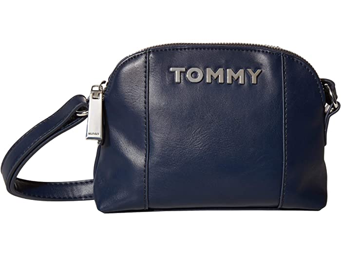 Tommy Hilfiger Florence 1.5 - Dome Crossbody - Smooth PVC