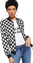 Best checkerboard suit jacket Reviews