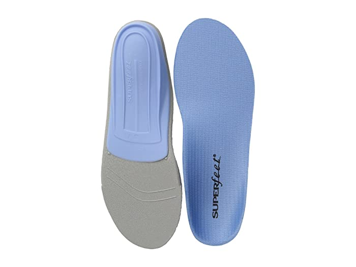 Superfeet Premium Blue   Zappos.com