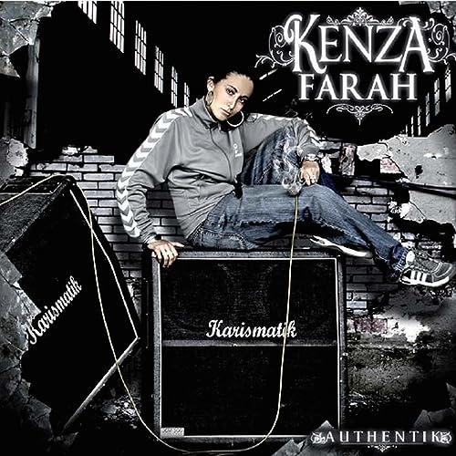 ALBUM FARAH GRATUIT AUTHENTIK KENZA TÉLÉCHARGER