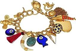 Tory Burch - Charm Bracelet