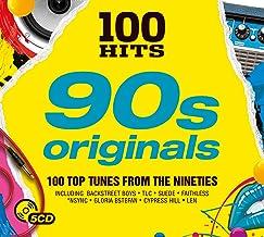 100 Hits: 90S Originals (5Cd)