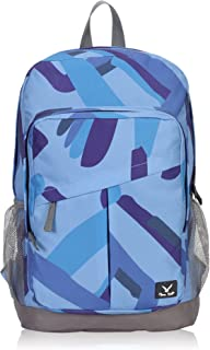 Hynes Eagle Lightweight School Backpack Casual Daypack for Travel with Bottle Side Pockets Fits 15.6 Inch Laptop